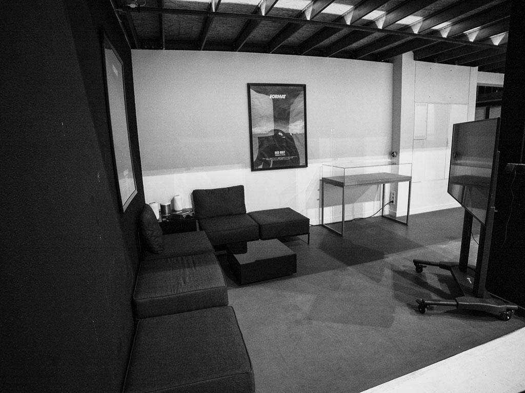 Fotostudio & Eventlocation-Lounge