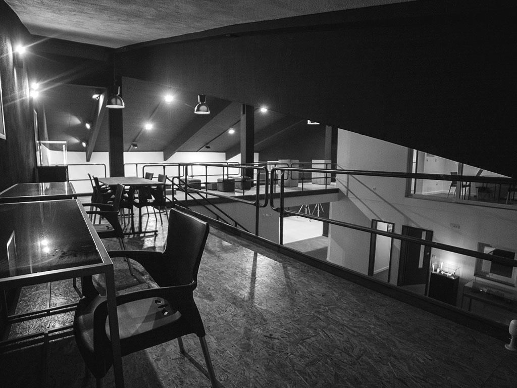 Fotostudio & Eventlocation-Gallery