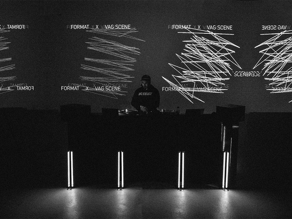 Fotostudio & Eventlocation-DJ-Music