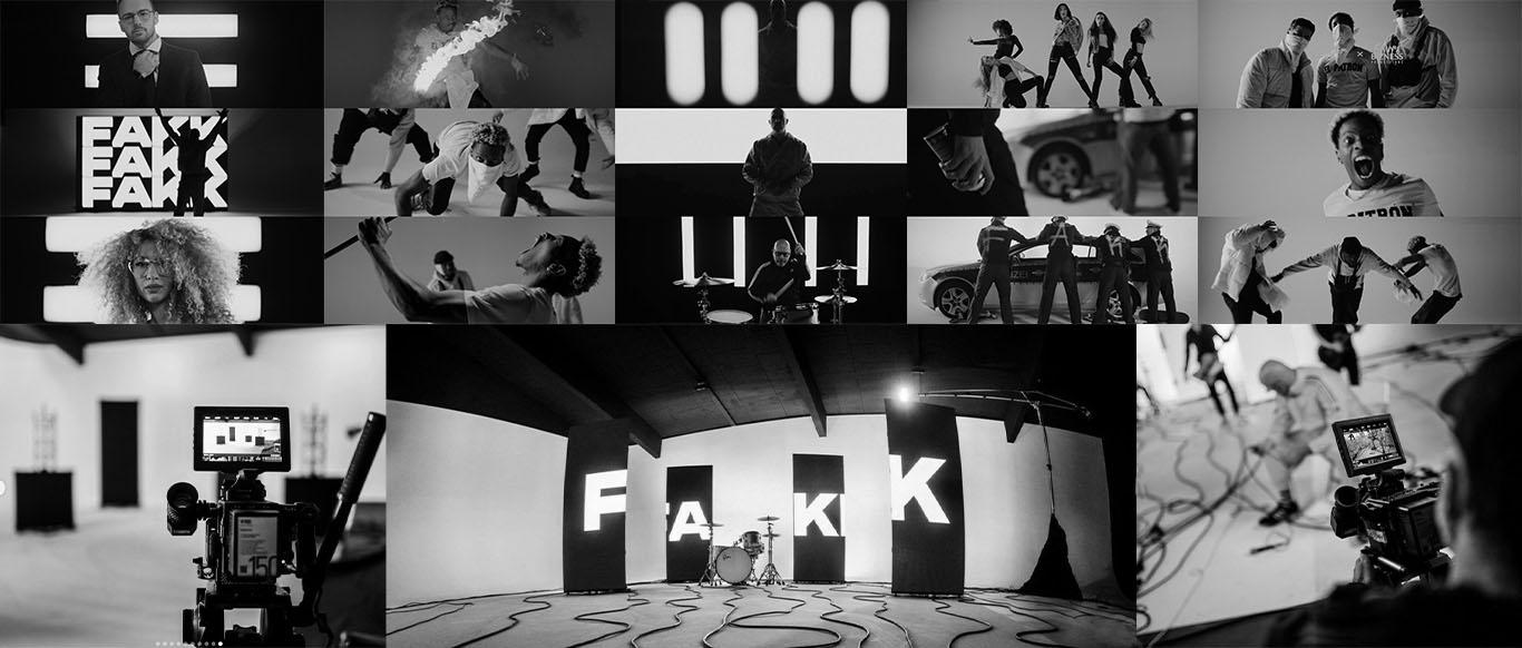 FAKK-Fotostudio & Eventlocation