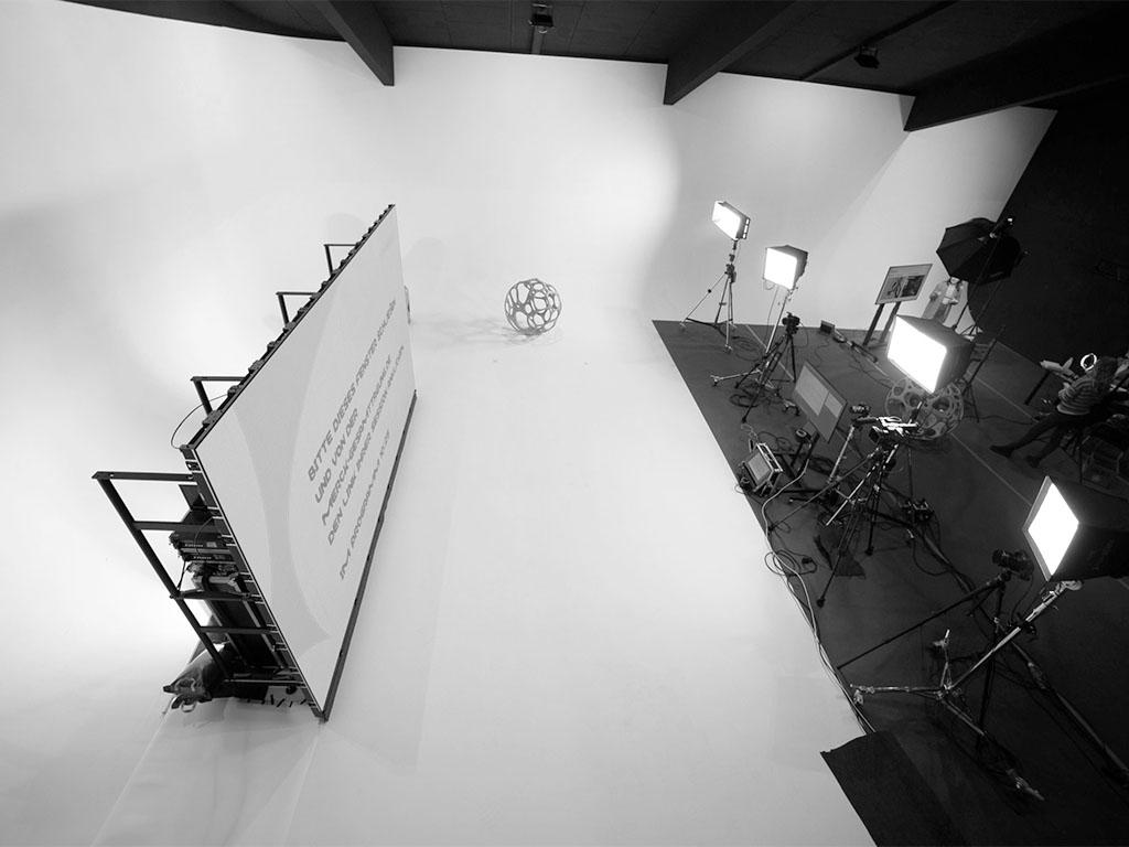 Fotostudio & Eventlocation-Production-Area